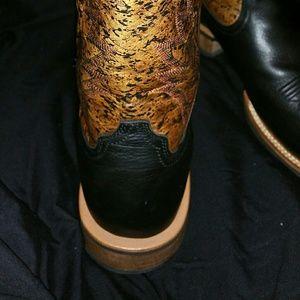 Ariat Shoes - Ariat Mens Cowboy Boots